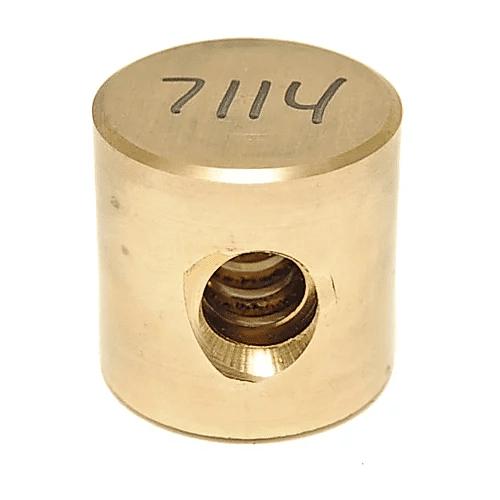 7114 Lead Screw Nut