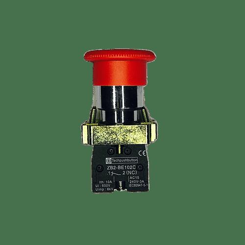 E-1838-1 Stop Button