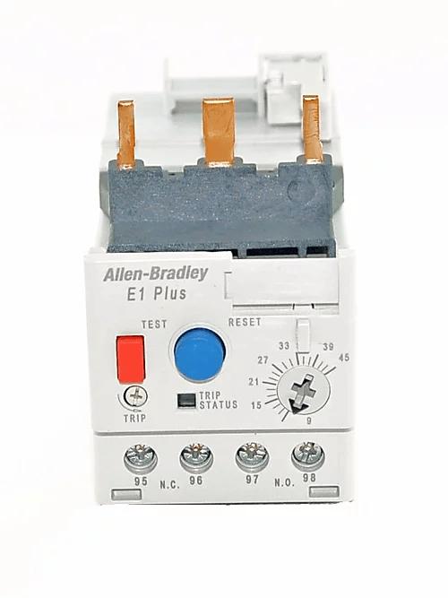 E-2441-11 Phase Overload