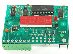 EE-1675-2 Display Board
