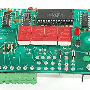 EE-1675-2 Display Board