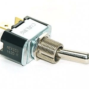 EE-1693 Spring Return Switch
