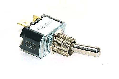 EE-1693 Spring Return Switch
