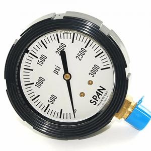 Hydraulic Pressure Gauge 8P-629-3