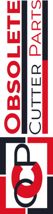 Obsolete Cutter Parts Logo